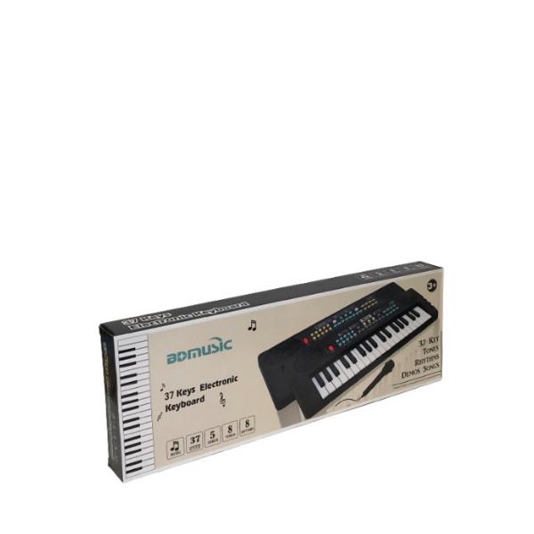 Електрическо пиано 37 клавиша BD-371 FM