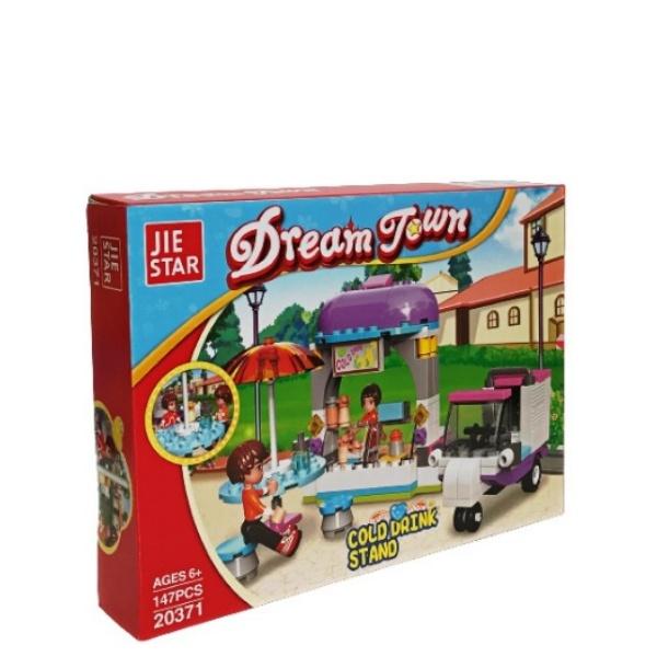 Конструктор Dream Town