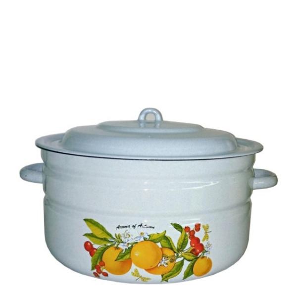 Казан Плодове 18 литра