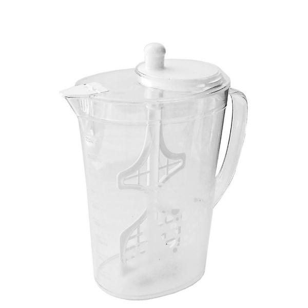 Кана за айрян 2,5 литра