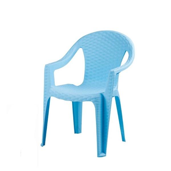 Детско столче ратан
