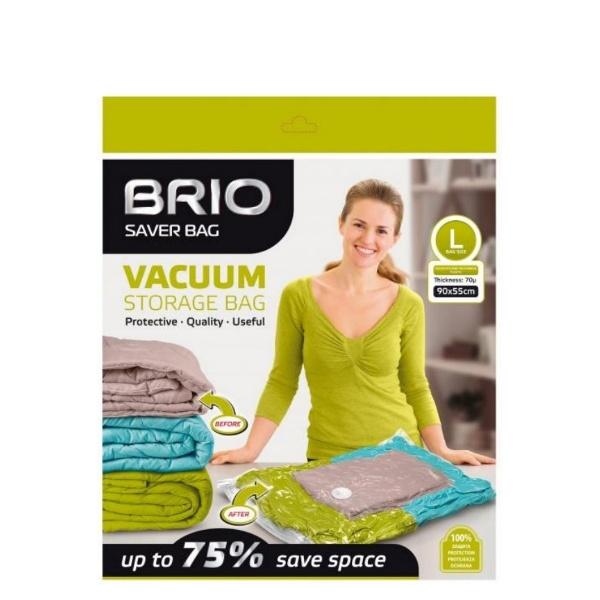 Вакуумна торба Brio 90/55 см