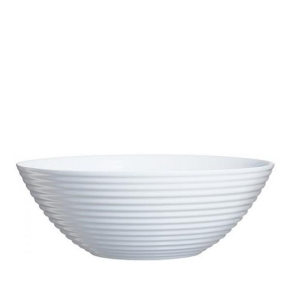 Купа Harena Ф27 см бяла