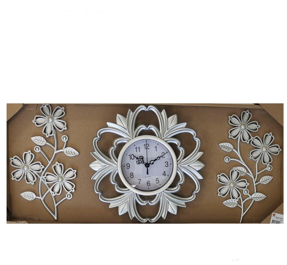 Комплект часовник 2 броя декорации