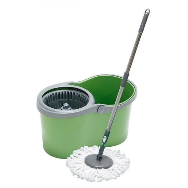 Комплект кофа с цедка 18 литра - Зелен