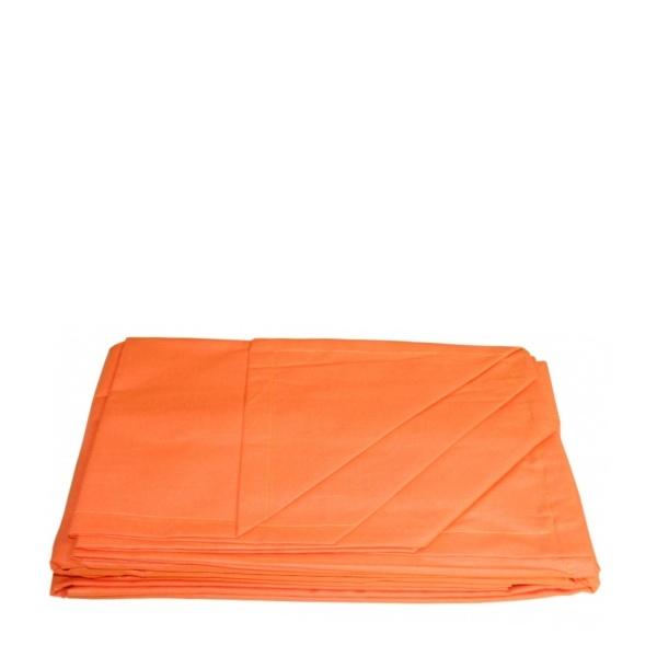 Комплект чаршаф с две калъфки Orange 200/215
